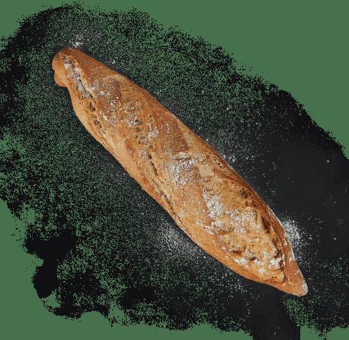 pan del día El Mercado del Trigo